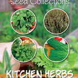 Samen Collection Kitchen Herbs (4in1)