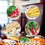 Samen Collection Old Veggies
