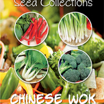 Samen Collection Chinese Wok