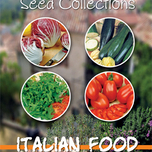Samen Collection Italian Food (4in1)