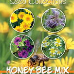 Samen Collection Honey Bee Mix (4in1)