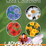 Samen Collection Ladybugs Mix (4in1)