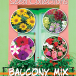 Samen Collection Balcony Mix (4in1)