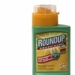 Roundup Herbizid Liquid 140 ml - Roundup
