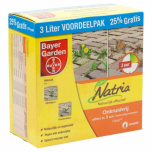 Natria Flash Konzentrat 3 liter - Bayer (SBM)