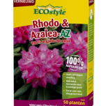 Rhododendron & Azalee Dünger 1.6 kg - Ecostyle